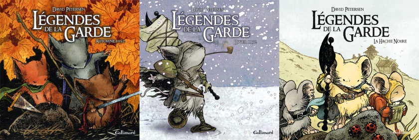 legendes-de-la-garde via Portdragon.fr