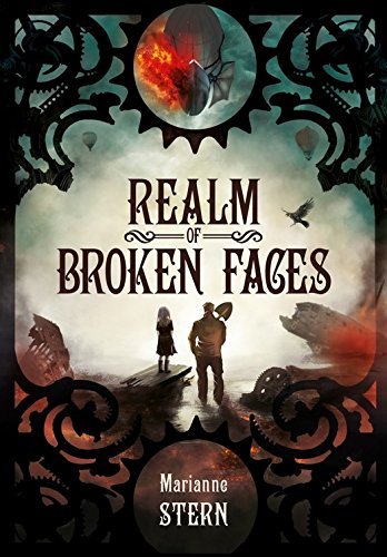 realm of broken faces marianne stern