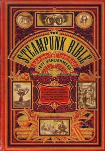 la bible du steampunk